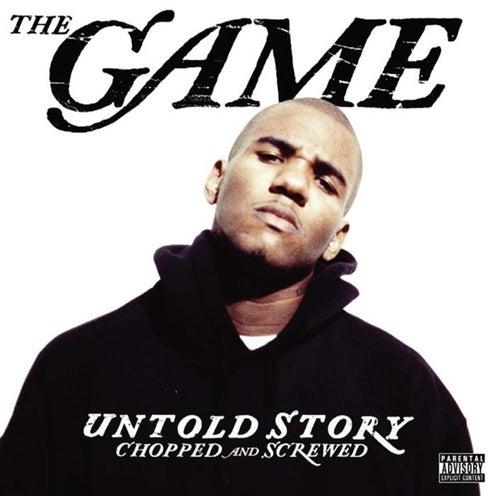 Untold Story de The Game