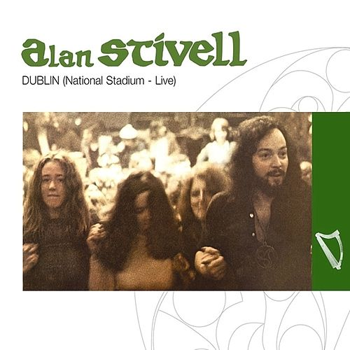 Dublin (National Stadium - Live) de Alan Stivell