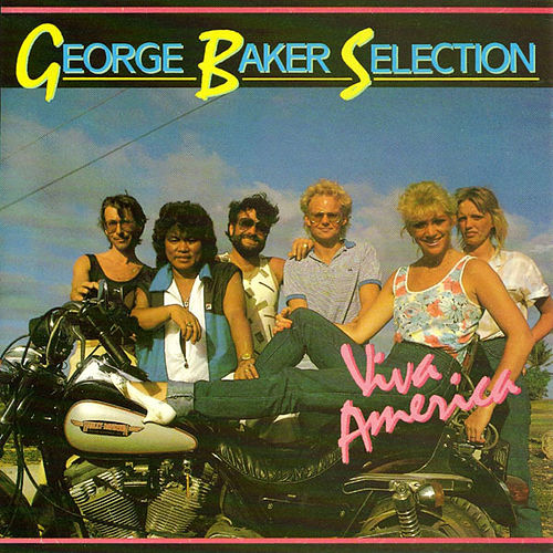 Viva America van George Baker Selection