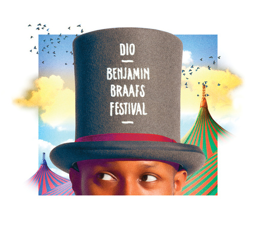 Benjamin Braafs Festival de Dio