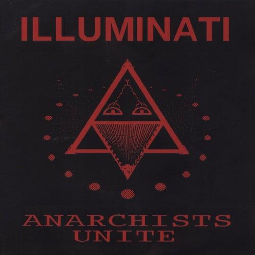 Anarchist Unite von illuminati