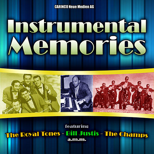 Instrumental Memories (Original Recordings) de Various Artists