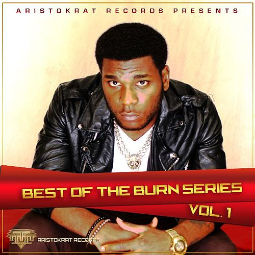 Best of Burn Series, Vol. 1 by Burna Boy