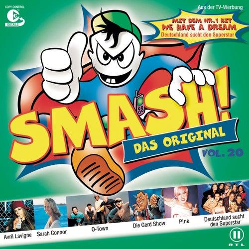Smash! Vol. 20 von Various Artists