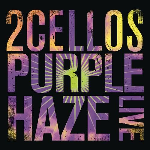 Purple Haze (Live) by 2CELLOS (SULIC & HAUSER)