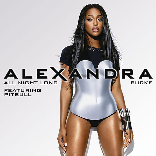 All Night Long de Alexandra Burke