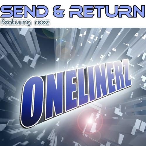 Onelinerz von Send