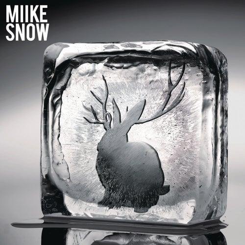 Miike Snow de Miike Snow