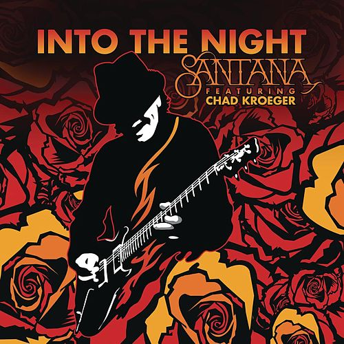 Into The Night de Santana
