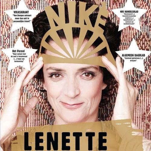 Nikè de Lenette van Dongen