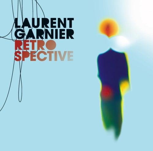 Retrospective 94-06 de Laurent Garnier