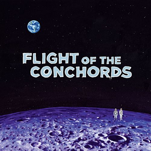 The Distant Future von Flight Of The Conchords