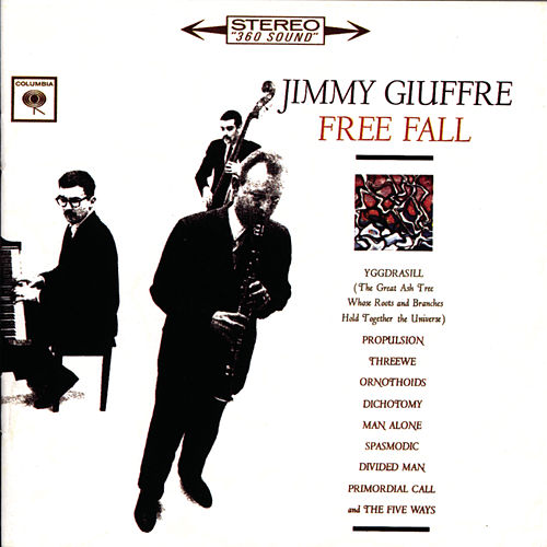 Free Fall de Jimmy Giuffre