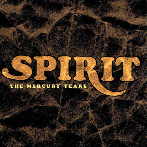 The Mercury Years von Spirit