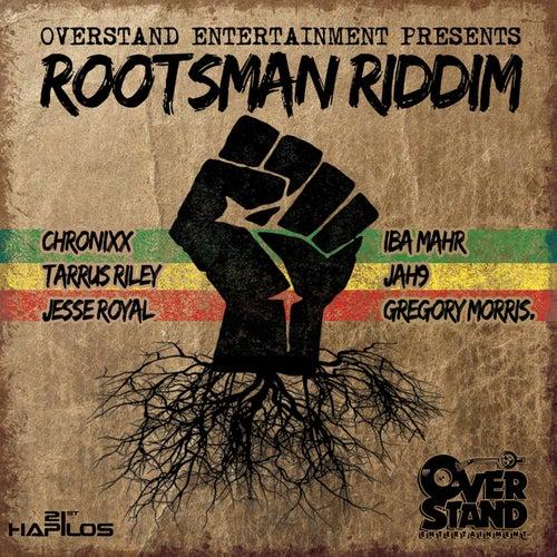 Rootsman Riddim von Various Artists