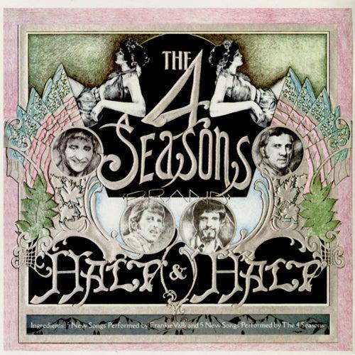 Half & Half by Frankie Valli & The Four Seasons