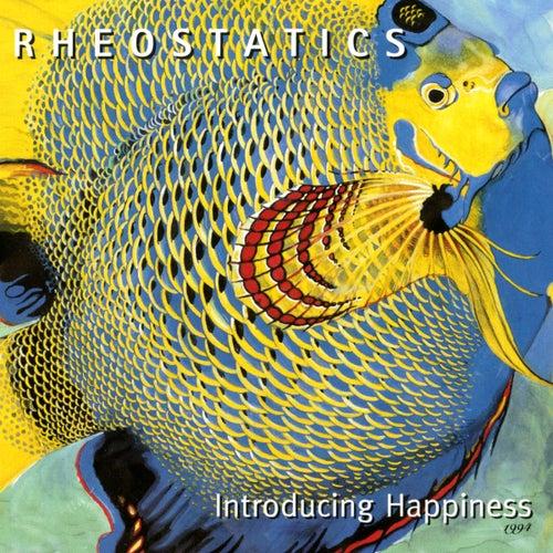 Introducing Happiness de Rheostatics