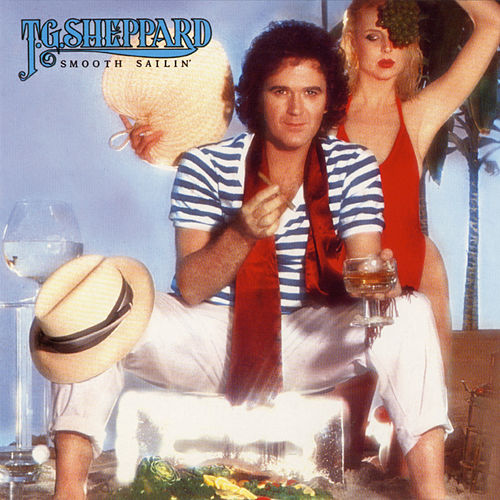 Smooth Sailin' de T.G. Sheppard