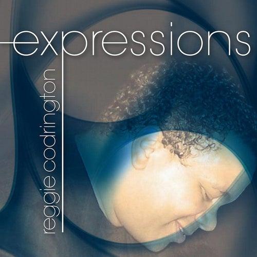 Expressions by Reggie Codrington