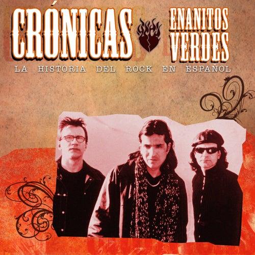 Cronicas de Los Enanitos Verdes