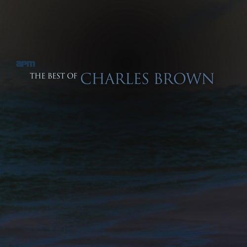 Charles Brown: The Best of by Charles Brown