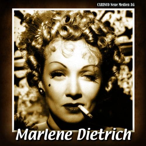 Marlene Dietrich by Marlene Dietrich