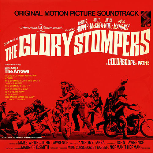 The Glory Stompers von Various Artists