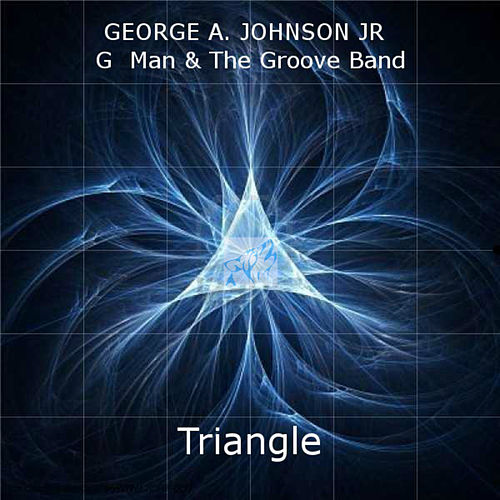 Triangle by George A. Johnson Jr.