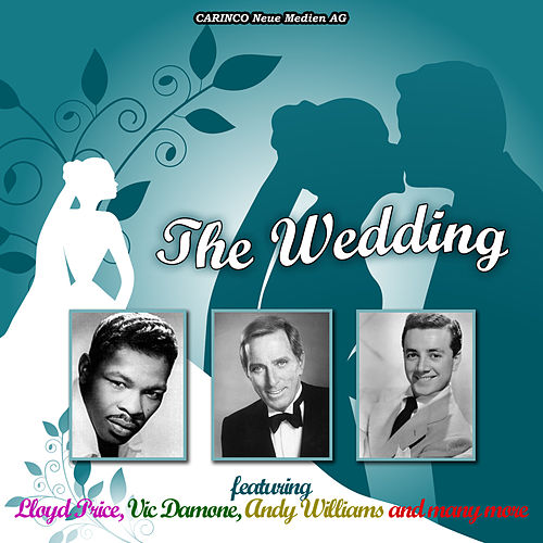 The Wedding de Various Artists