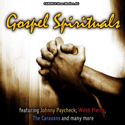 Gospel Spirituals by Various Artists