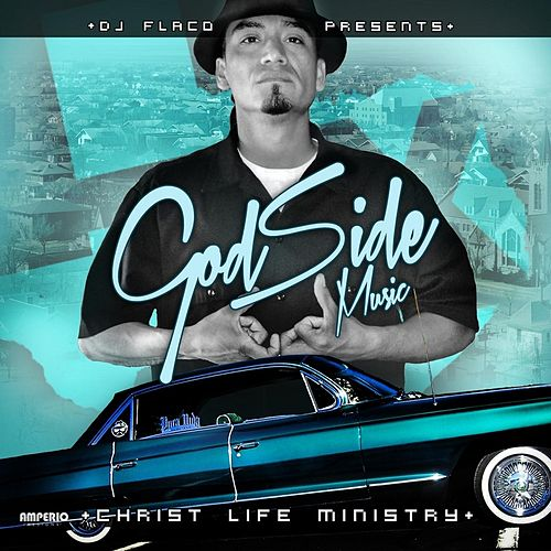 God Side Music de Various Artists