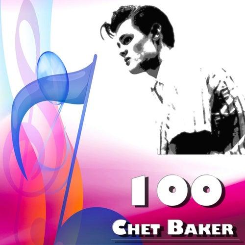 100 Chet Baker de Chet Baker