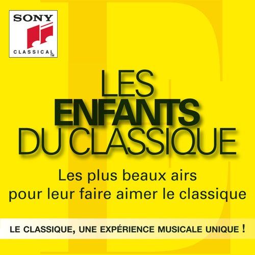 Les Enfants Du Classique de Various Artists