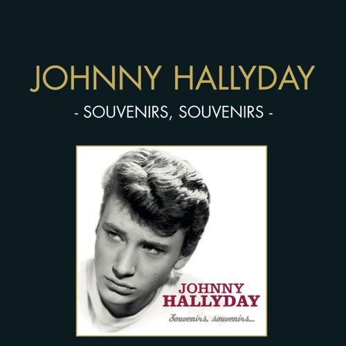 Années vogue by Johnny Hallyday