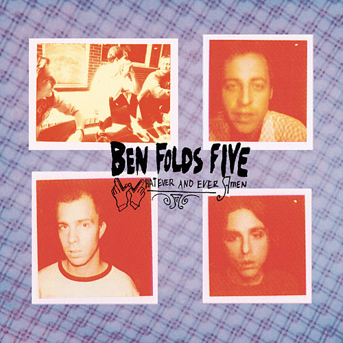 Whatever And Ever Amen (remastered Edition) by Ben Folds