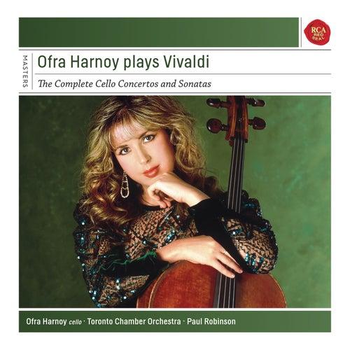 Ofra Harnoy plays Vivaldi de Ofra Harnoy