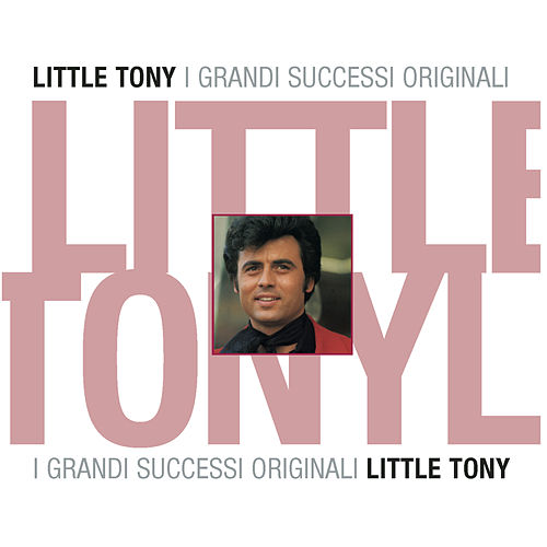 Little Tony by Little Tony