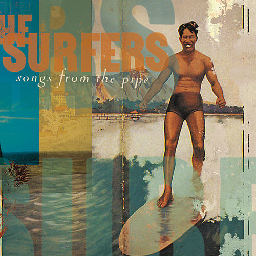 Songs From The Pipe de The Surfers