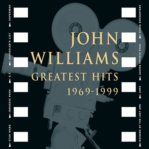 John Williams - Greatest Hits 1969-1999 von John Williams