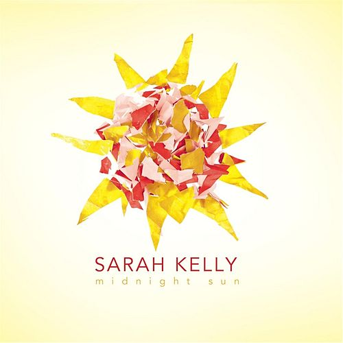 Midnight Sun by Sarah Kelly
