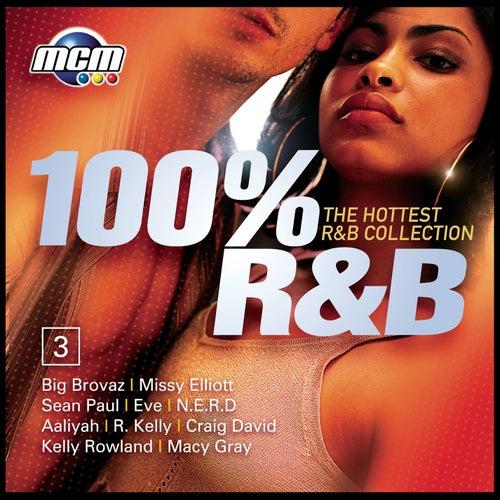 100 R&B 3 de Various Artists