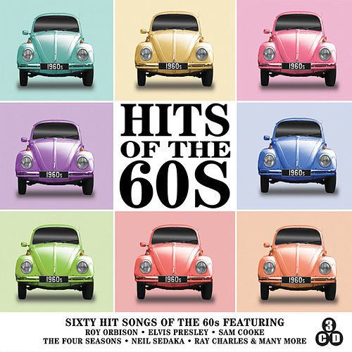 Hits of the 60s de Various Artists