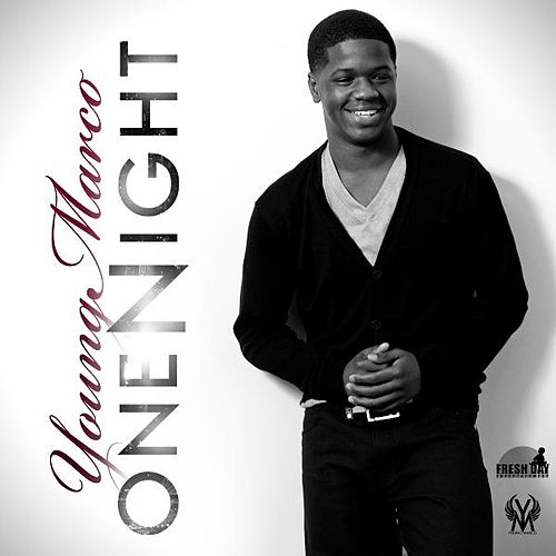One Night by Young Marco