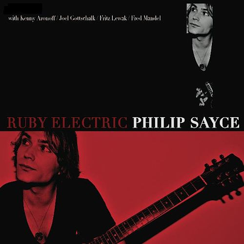 Ruby Electric de Philip Sayce