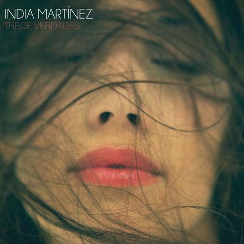Trece Verdades von India Martinez