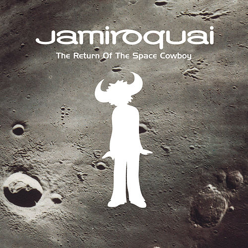 The Return of the Space Cowboy de Jamiroquai