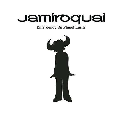 Emergency On Planet Earth de Jamiroquai