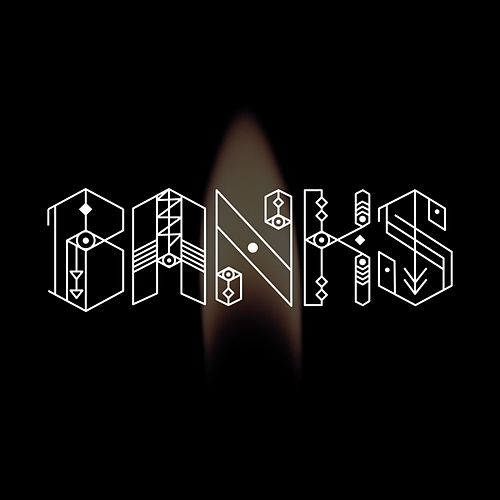 Fall Over EP de BANKS