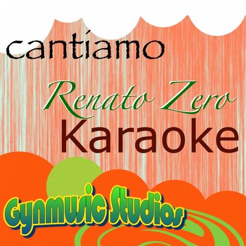 Cantiamo... Renato Zero (Basi instrumental hq) by Gynmusic Studios