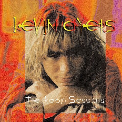 The Radio Sessions de Kevin Ayers